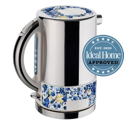 kettles dualit kettle electric tea cup architect flash perfect