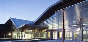 Matthew Knight Arena - University of Oregon - Hong Kong