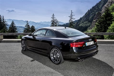 Audi Coupe Abt Sportsline Picture