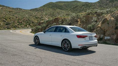 2018 Audi S4 First Drive Review Price, Release Date