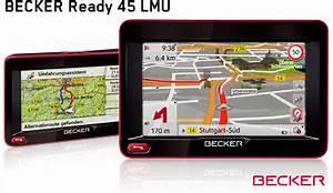 Navigationsgerät Becker Ready 50 Lmu : becker ready 45 lmu ~ Jslefanu.com Haus und Dekorationen