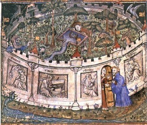 vernacular edens tropes  translation  medieval