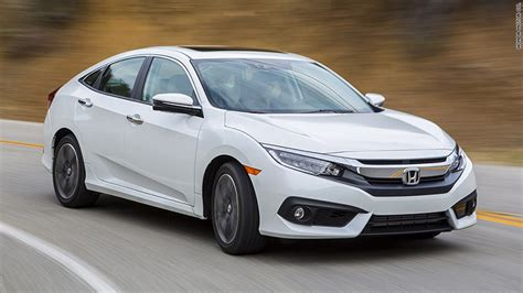 best honda vehicles overall best and small car honda civic kelley blue