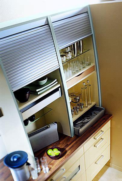 rideau metallique cuisine aménagement de cuisine galerie photos de dossier 299 378