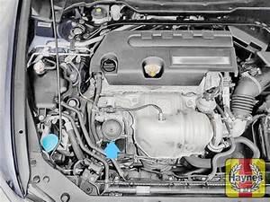 Honda Accord  2008 - 2017  2 2 I-dtec