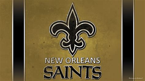 New Orleans Saints Wallpapers 2015  Wallpaper Cave