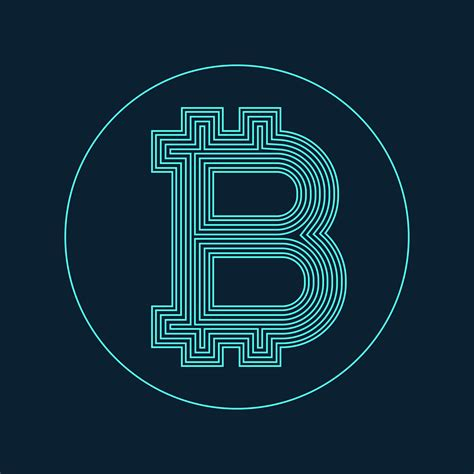 Discover and download free bitcoin logo png images on pngitem. digital bitcoin currency symbol vector design - Download ...