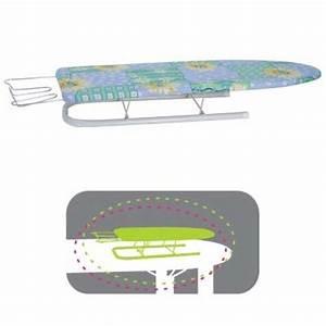 Planche à Repasser Murale : fabriquer planche a repasser murale maison design ~ Premium-room.com Idées de Décoration