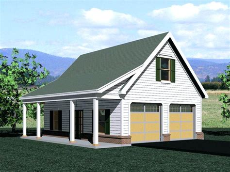 Garage Addition Plans With Huge Savings 2 Car Attached