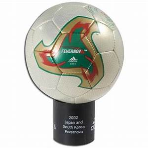 adidas World Cup 2002 Match Ball | WeGotSoccer.com