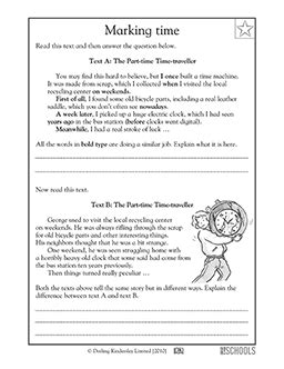 2nd grade 3rd grade reading writing worksheets how to write a story homeschool 101