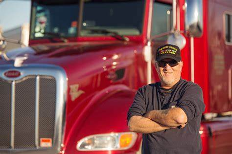 Why Being a Company Driver Is Better Than an Owner Operator