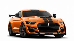 2020 Ford Mustang - Build & Price   Ford mustang shelby gt500, Mustang, Ford mustang gt500