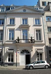 Architecture Neo Classique : maison de jacques louis david wikip dia ~ Melissatoandfro.com Idées de Décoration