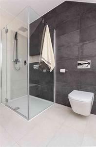 come pulire la doccia donnad With salle de bain design avec receveur extra plat 140x90