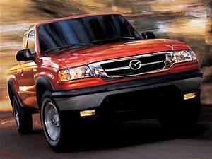 Buyer U0026 39 S Guide  2006 Mazda B-series Pickup