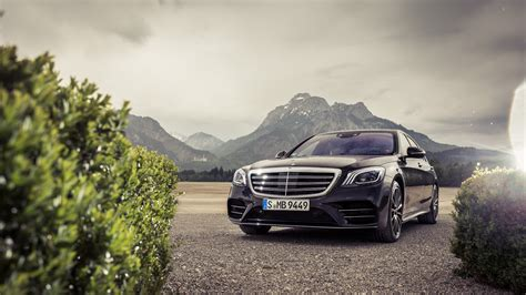 Mercedes E Class 4k Wallpapers by Mercedes S Klasse Wallpaper Mbsocialcar