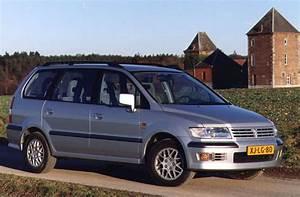 Mitsubishi Space Wagon 2 4 Glxi  2001  Gebruikerservaring