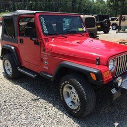 preowned jeep store
