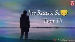 Tere jaane ka gham ringtone. (Chor Diya Wo Raasta Mp3 Song Download Mr Jatt) Mp3 ...