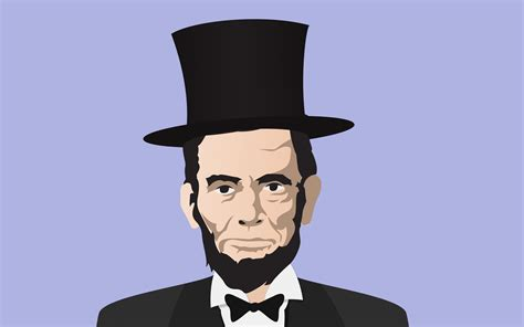 abraham lincoln with hat drawing the gallery for gt abraham lincoln with hat drawing
