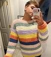 英國跳水王子Tom Daley展編織才華!東京奧運金牌收納袋、紀念毛衣等編織手作 | 大人物 - 95251