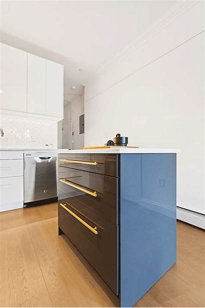 Kitchen Island Ikea Cabinets Renovation Hood Sweeten
