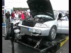 Audi A4 V6 Tdi : audi a4 2 5 tdi v6 261ps 526n m dyno smoke youtube ~ Medecine-chirurgie-esthetiques.com Avis de Voitures
