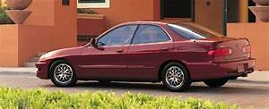 Acura Integra LS Sedan New Car Review: Acura Integra LS