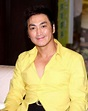 Buddhist Personality : Kenny Ho ~ Buddhist Celebrities