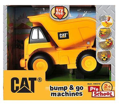 caterpillar toys cat preschool bump amp go machines 5 99 975 | Caterpillar Toys CAT Preschool Bump Go Machines