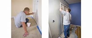 Peindre Porte Bois Sans Poncer : repeindre une porte en bois ~ Dailycaller-alerts.com Idées de Décoration