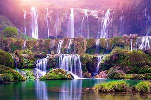 The 15 most imp... Waterfall Pictures