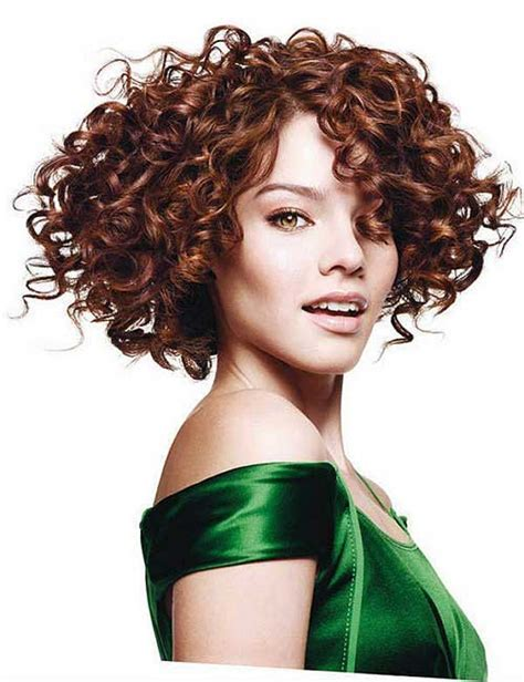 20 curly hairstyles with bangs hairstyles haircuts 2018 2019