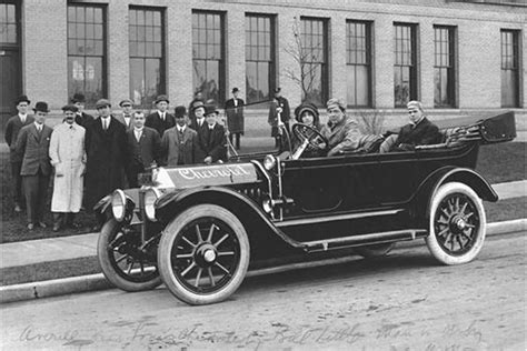 Chevrolet History by The Storied History Of Chevrolet