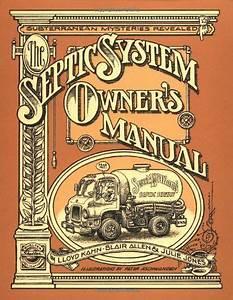 Septic System Owner U0026 39 S Manual By Lloyd Kahn