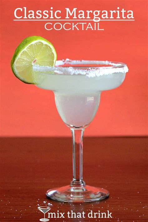 margarita recipes the classic margarita recipe mix that drink