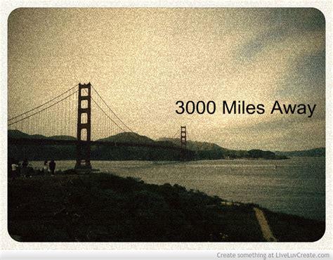 miles  friendship quotes quotesgram