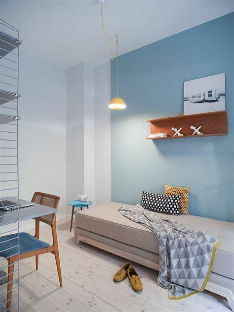 deco chambre style scandinave décoration scandinave pour chambre à coucher moderne