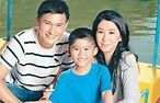 Sunny Chan Teaches 9-Year-Old Son a Father's ...