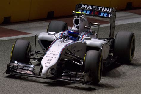 williams fw wikipedia