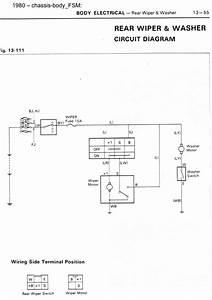 Fj60 Wire Diagram   17 Wiring Diagram Images