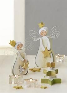 Weihnachtsdeko Aus Holz Basteln : die 25 besten ideen zu engel aus holz auf pinterest engel aus holzscheit brennholz buche und ~ Whattoseeinmadrid.com Haus und Dekorationen