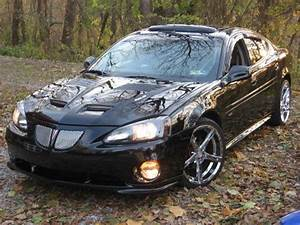 Gtpss 2005 Pontiac Grand Prix Specs  Photos  Modification