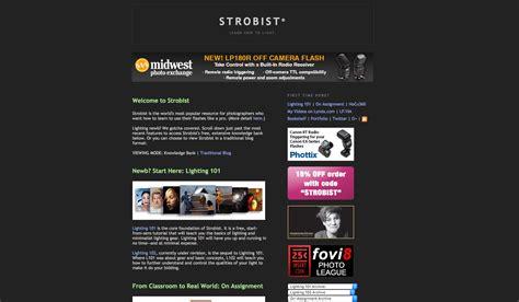 Strobist Website