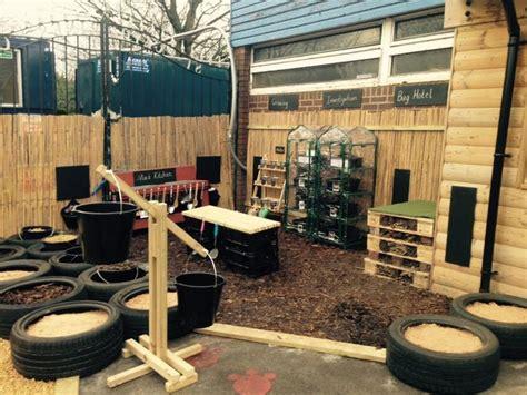 72 best preschool outdoor garden ideas images on 952 | 89d9f4768a4af0cf4457557abcb315cf investigations garden ideas