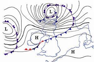 Isobaar  Meteorologie