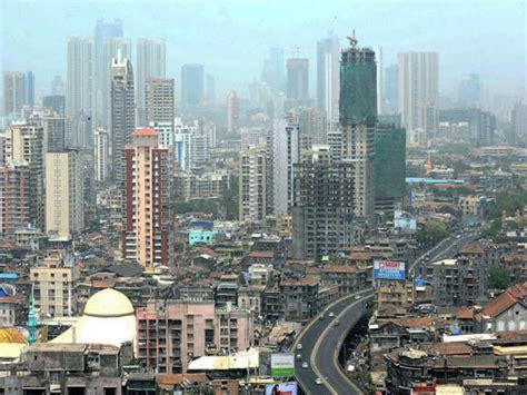 office space absorption rises   top cities  bengaluru pune mumbai hyderabad  face