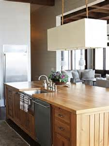 Kitchen Design With Island 30 Attractive Kitchen Island Designs For Remodeling Your Kitchen