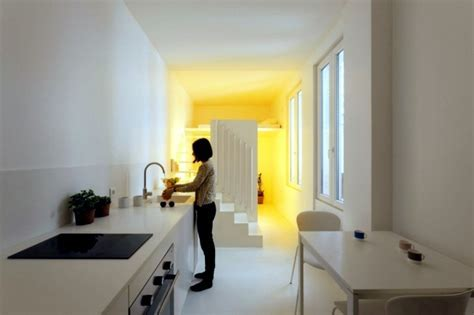 Apartment renovation ? small studio gets new look
